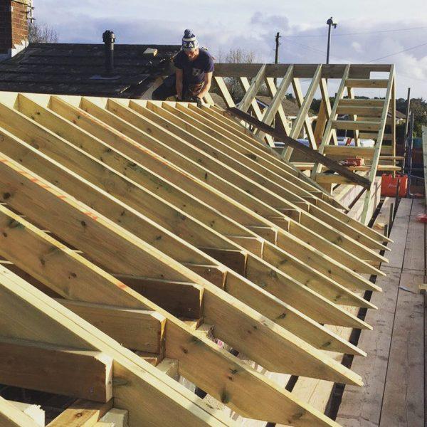 Carpentry Broadstone