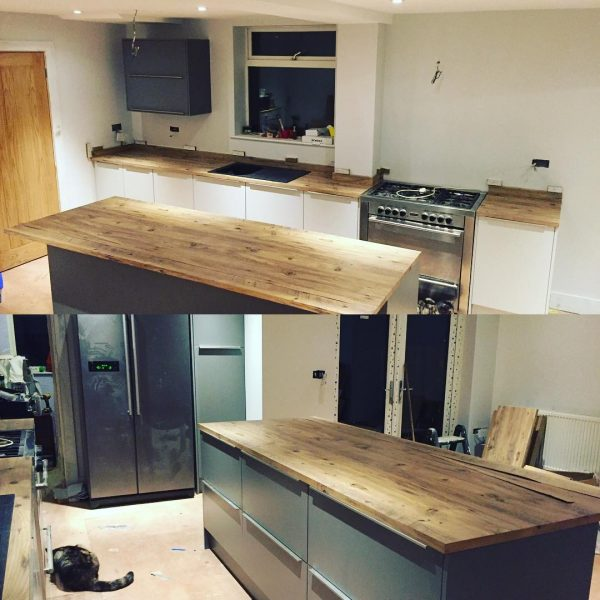 Kitchen installers in poole