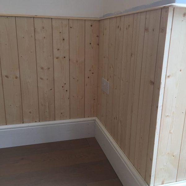 sandbanks carpentry