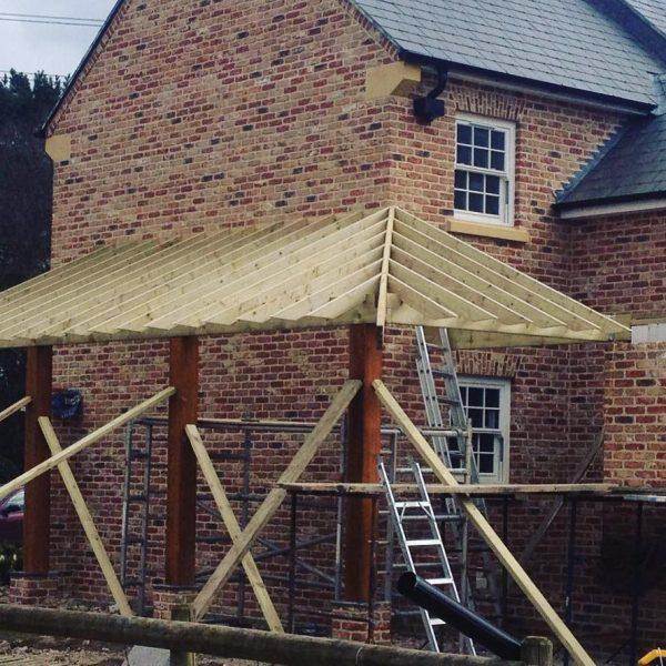 Carpenter in Broadstone