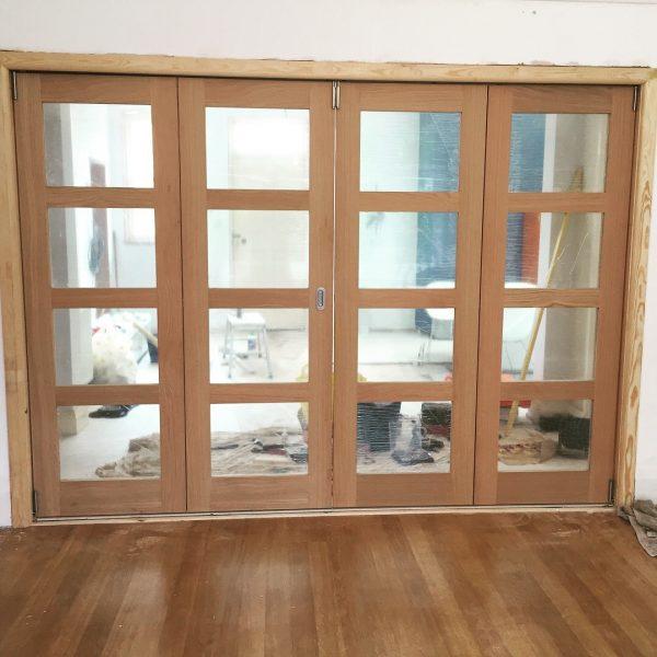 Carpentry Westbourne