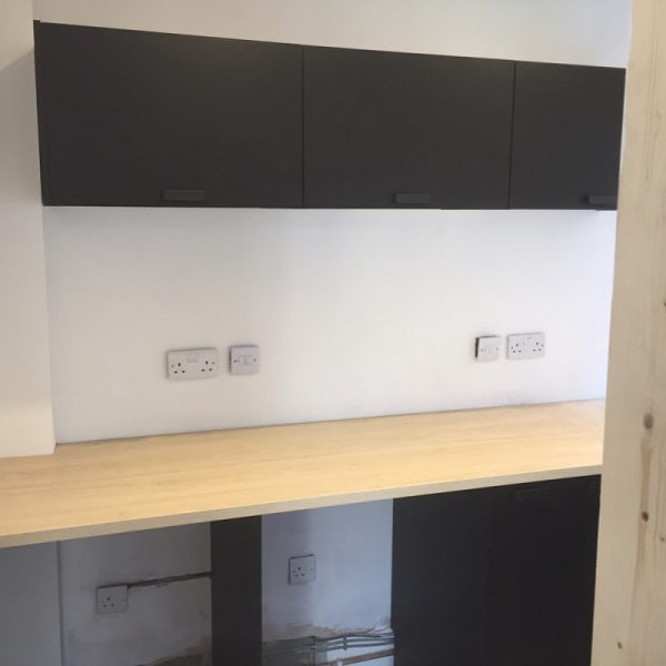 Kitchen fitters in poole