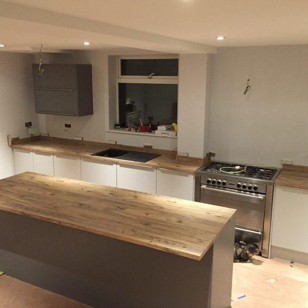 Kitchen Fitters Bournemouth