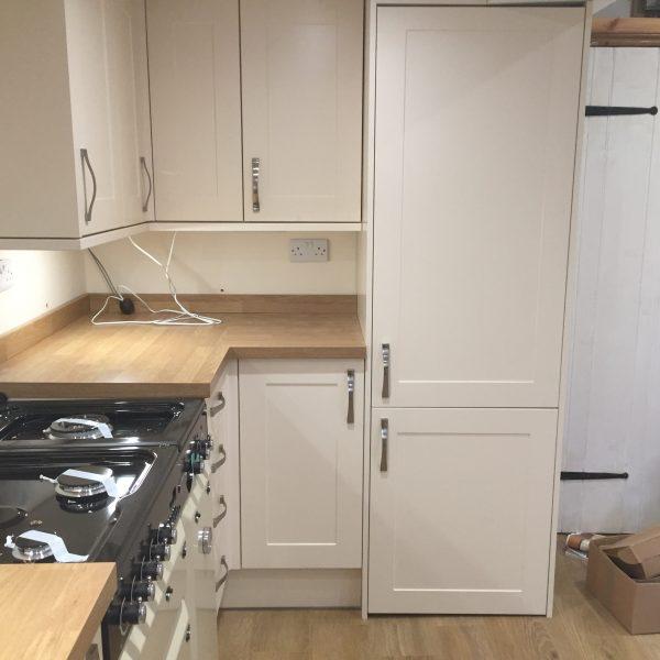 Kitchen Installers Bournemouth