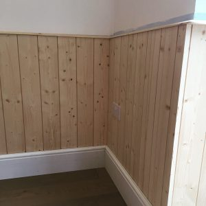 Cladding services in Bournemouth
